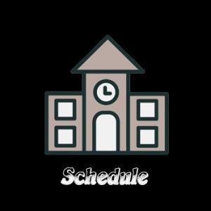 SAMi Schedule